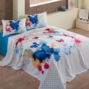 Narzuta na łóżko Olivia, 200x230 cm