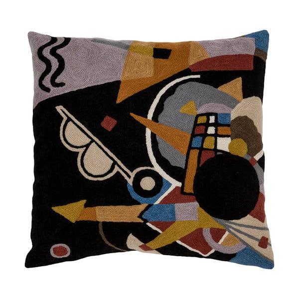 Poszewka na poduszkę Kandinsky Waves, 45x45 cm