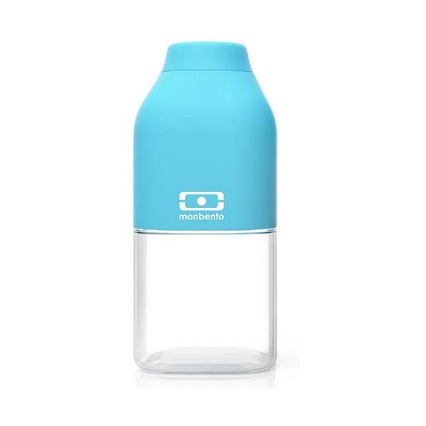 Butelka Monbento Positive Light Blue, 330 ml