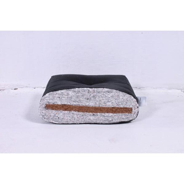 Materac Karup Comfort Black, 140x200 cm