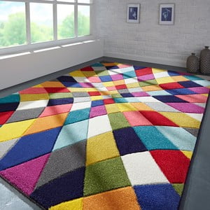 Dywan Flair Rugs Spectrum Rhumba Multi, 80x150 cm