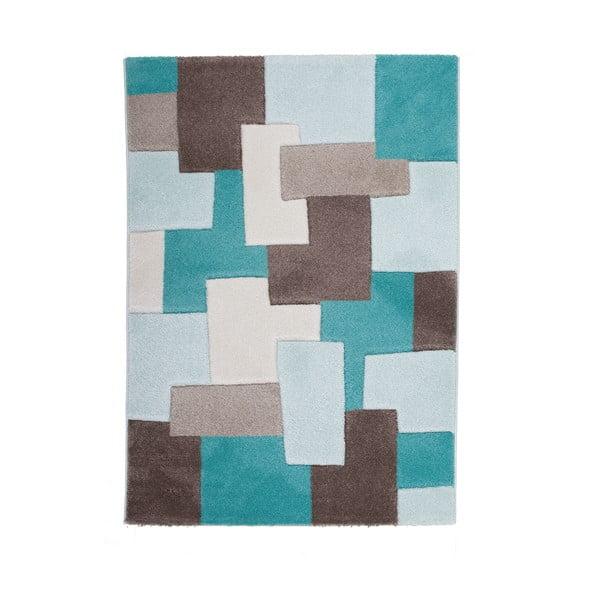 Dywan Nino 661 Blue, 80x150 cm