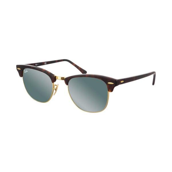 Okulary przeciwsłoneczne Ray-Ban Clubmaster Mr Havana