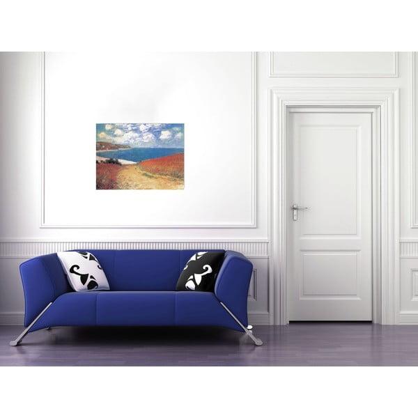 """Claude Monet """"Polna droga do Pourville"""""""