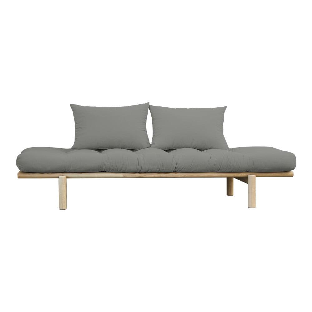 Sofa Karup Design Pace Natural Clear/Grey