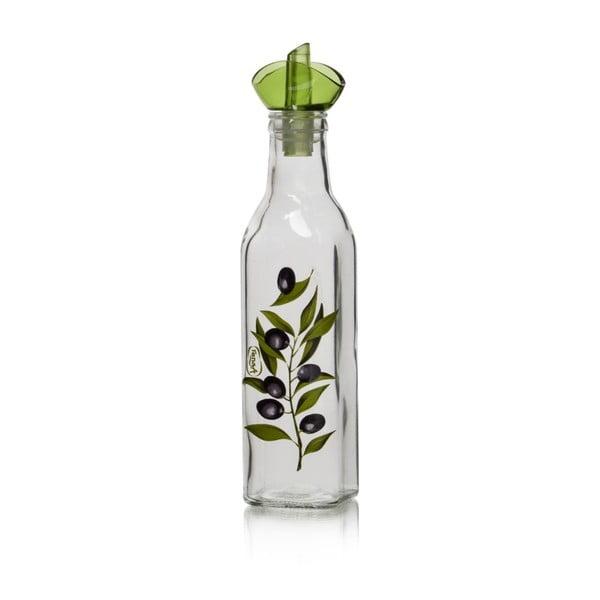 Butelka na olej Olive Green, 250 ml