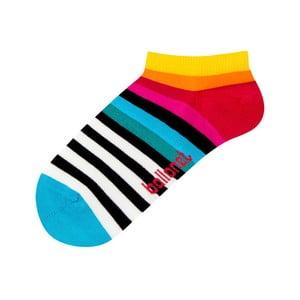 Skarpetki-stópki Rainbow, rozmiar 36-40
