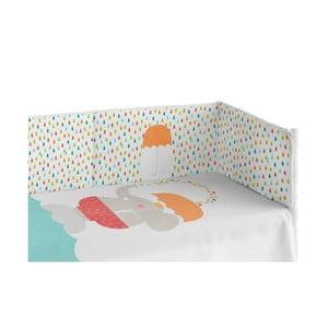 Ochraniacz do łóżeczka Pooch Umbrella