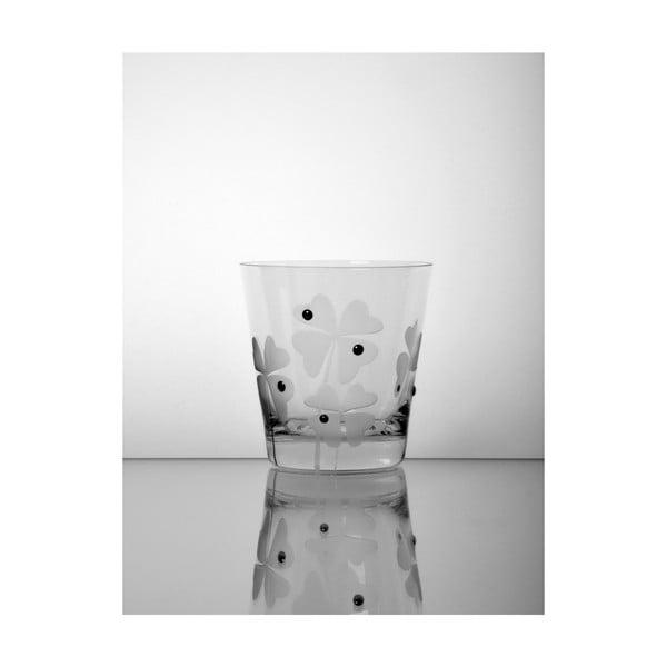 Szklanki Koniczyna, 330 ml, 2 szt.