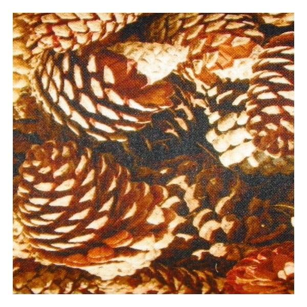 Poduszka Wood Picones 23x90 cm