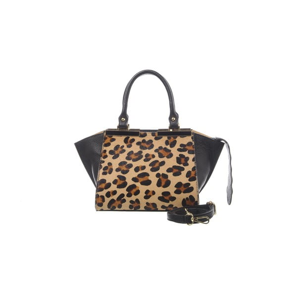 Skórzana torebka Fashion Bag Leo