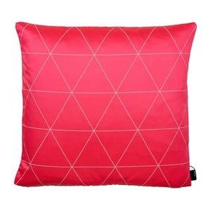 Poduszka Neon Hills Pink, 50x50 cm