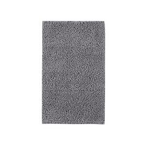 Dywanik łazienkowy Heavy Twist Dark Grey