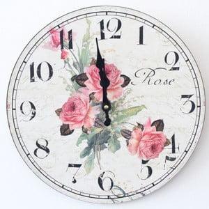 Zegar Rose Vintage