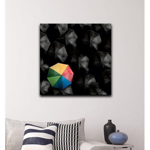 Obraz Jeden z wielu, 60x60 cm