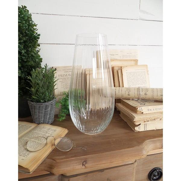 Wazon szklany Lussiano