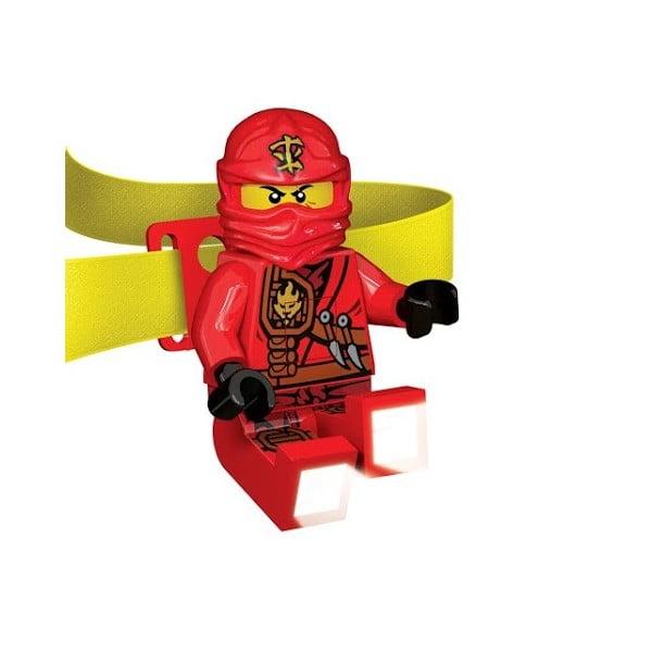 Czołówka LEGO Ninjago