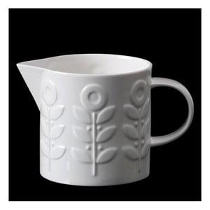 Dzbanek z angielskiej porcelany Tom Tom Laurel, 575 ml