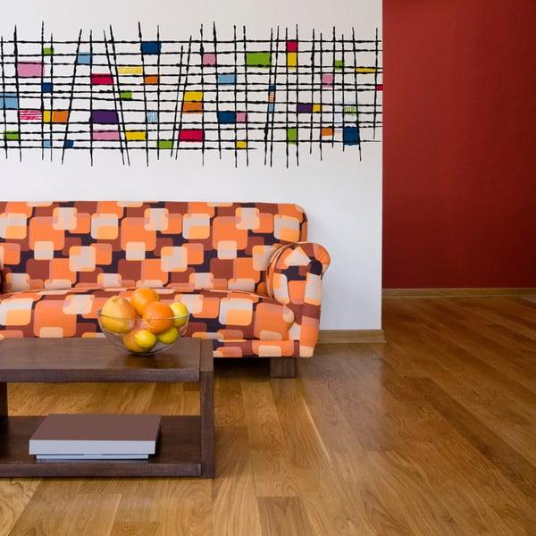 Naklejka Klee, 58x160 cm