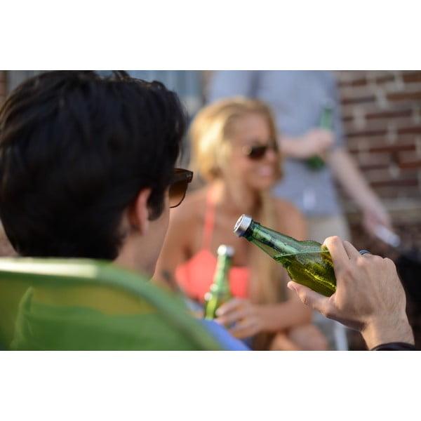 Termos na butelkę z piwem Root7 Chillsner
