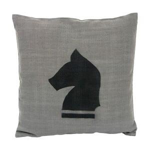 Poduszka z koniem, 50x50 cm