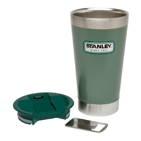 Kubek na piwo z otwieraczem Stanley