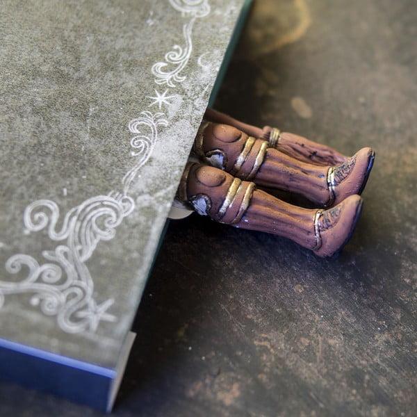 Zakładka do książki Creative Gifts Quidditch