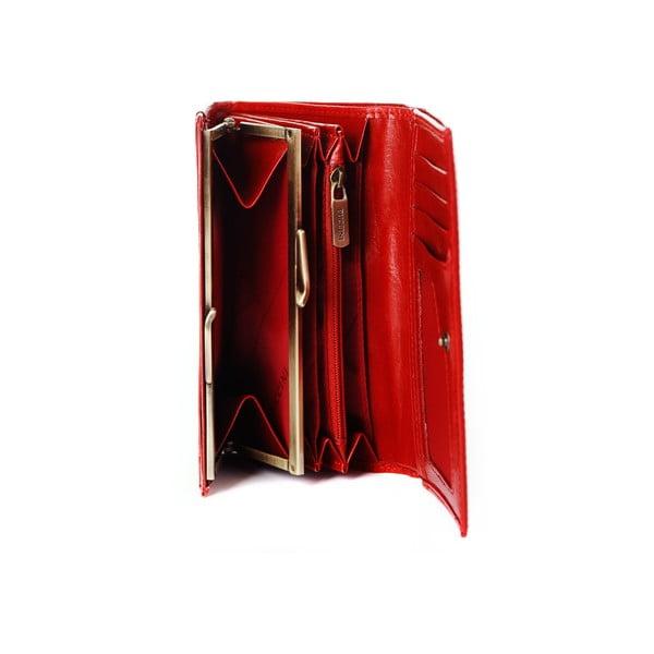 Skórzany portfel Battipaglia Puccini