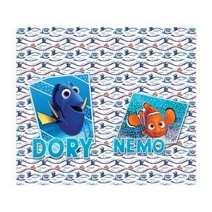 Foto zasłona AG Design Gdzie jest Dory, 160x180cm