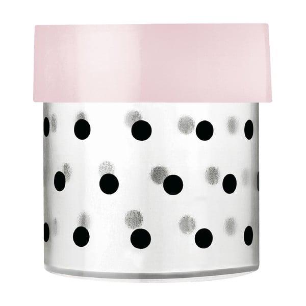 Pojemnik Dots Pink
