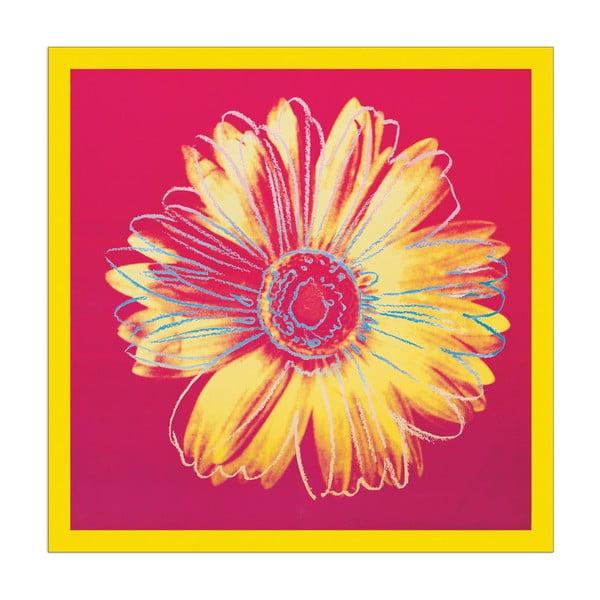 "Andy Warhol ""Daisy C"" 1982"