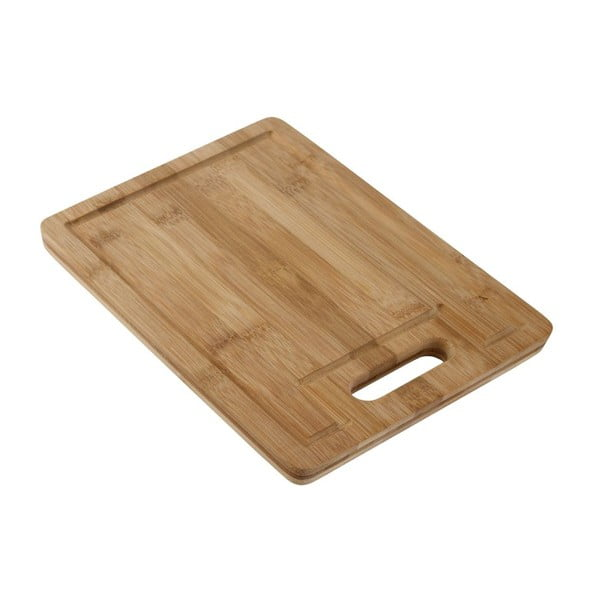 Bambusowa deska do krojenia, 20x30 cm