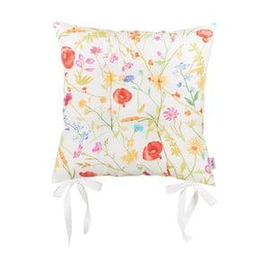 Poduszka na krzesło Apolena Zeny, 43x43cm
