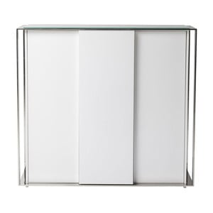 Komoda 3-drzwiowa Kare Design Vanity
