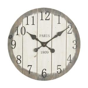 Zegar naścienny Country Time, 50 cm