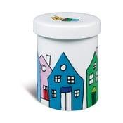 Pojemnik porcelanowy Little Village