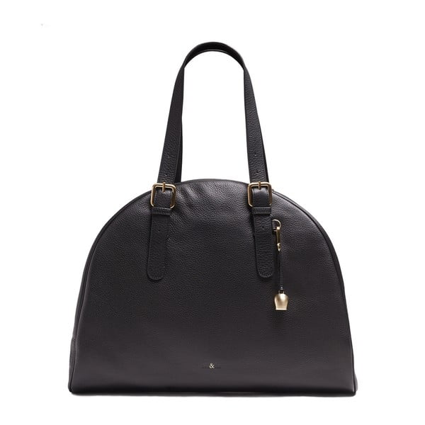 Torebka Bell & Fox Black Tote