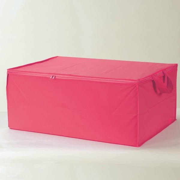 Pudełko z materiału Compactor Garment Hot Pink