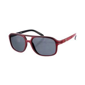 Dziecięce okulary przeciwsłoneczne Guess 209 Red Black