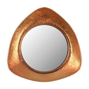 Lustro Metal Gold Decor, 46x5x46 cm
