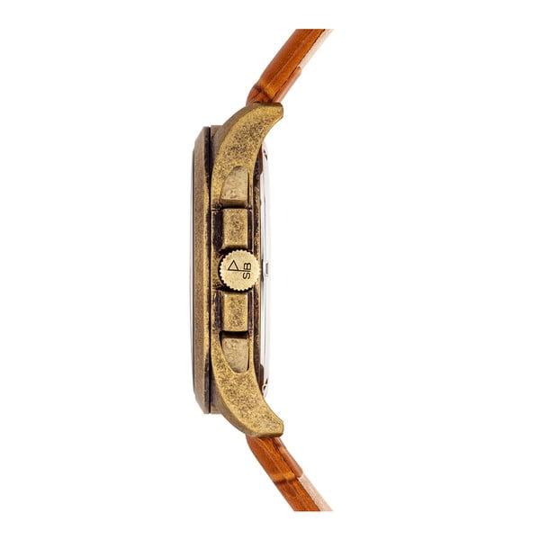Zegarek męski Bergen Chronograph Black
