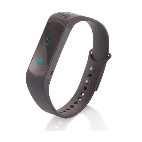 Zegarek Tracker Activity, czarny