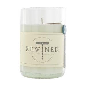 Świeczka Rewined Candles Viognier, 80 godz.