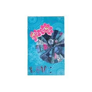 Ręcznik DESIGUAL Denim Folk, 95x150 cm