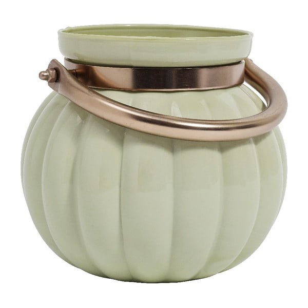 Wazon Pumpkin Green M