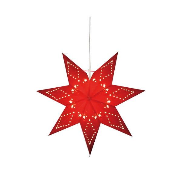 Świecąca gwiazda Star Katabo, 43 cm