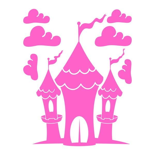 Naklejka Fanastick Castle
