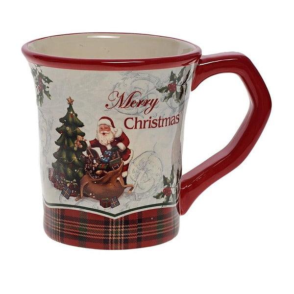 Kubek ceramiczny Santa