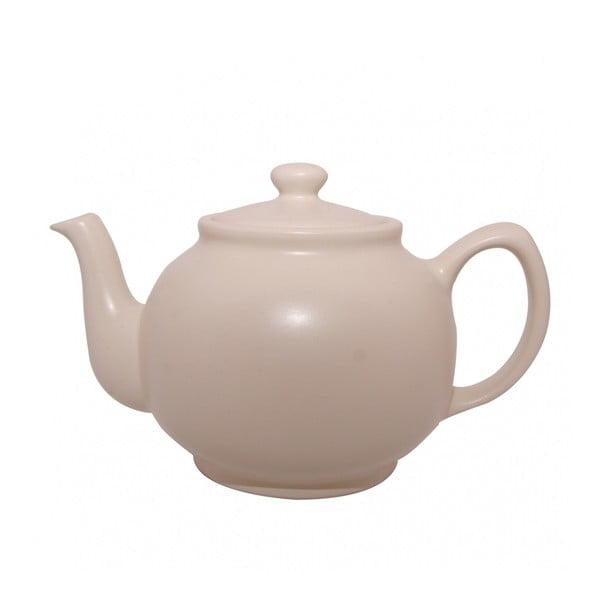 Dzbanek do herbaty Cream, 1100 ml