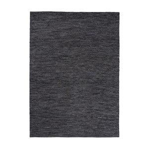 Wełniany dywan Regatta Steel, 140x200 cm